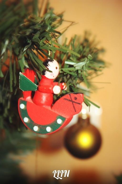 Наша елка в этом году...