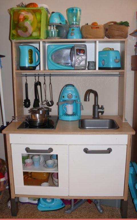 Детскую кухню икеа б/у