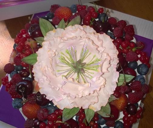 Торт для старой клячи фото 6