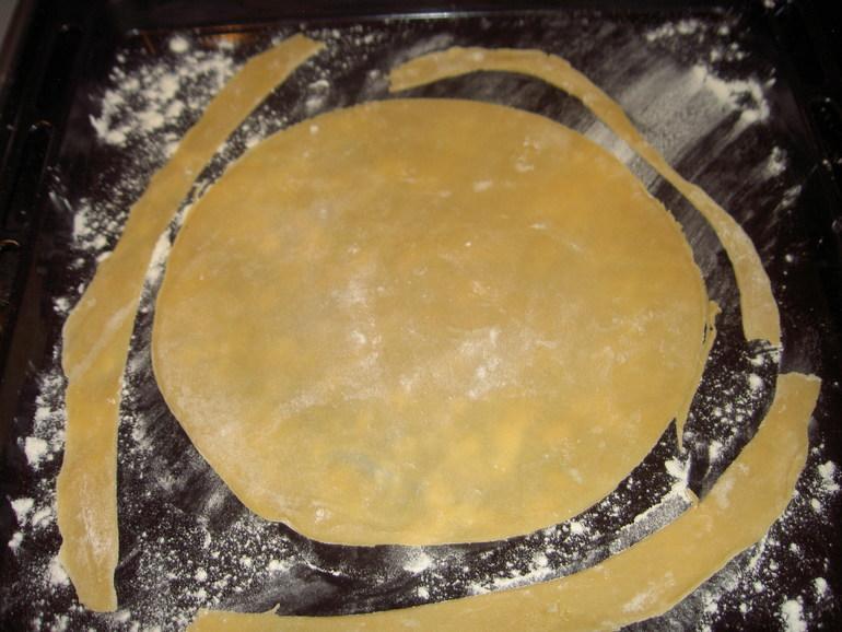 Рецепт торта медовик не на водяной бане