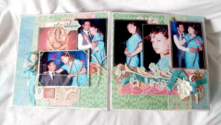 Альбомы с фотографиями 27