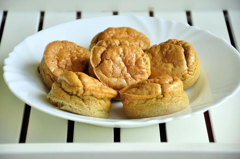 Суфле из печени как в детском саду пошаговый рецепт