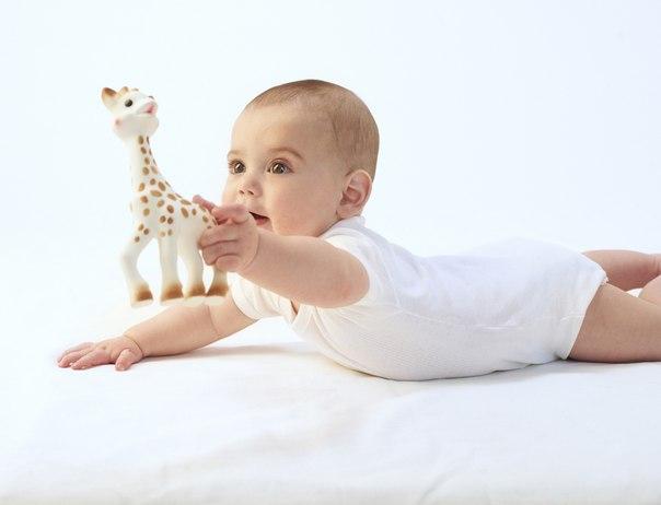 Сшить жирафа своими руками