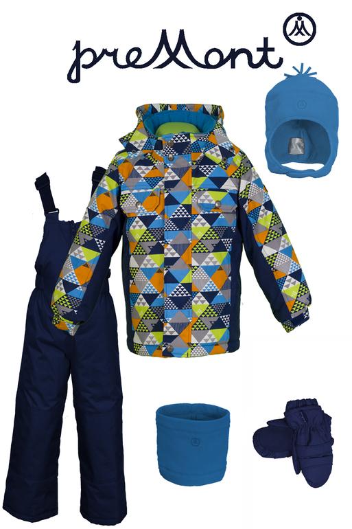 Детская Одежда Зимняя Из Канады