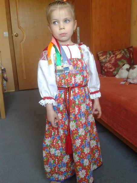 Русское-народное