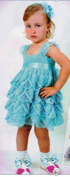 Вот такое платье!
