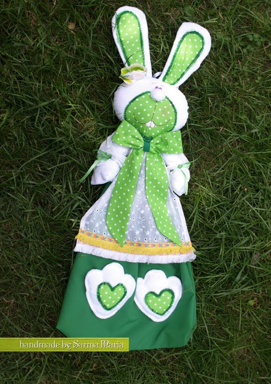 Пакетница заяц)))
