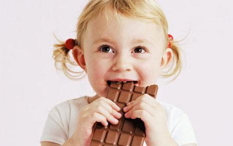 Выбираем полезный шоколад: советы
