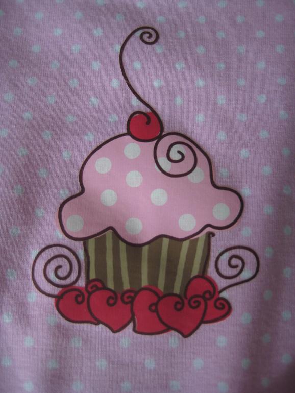 Пироженки:)))