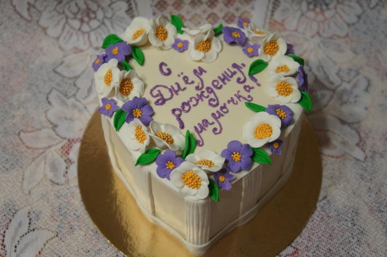 Торт для официанта фото