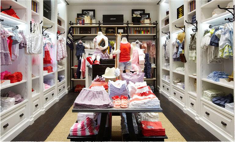 Онлайн Магазин Одежды Краснодар