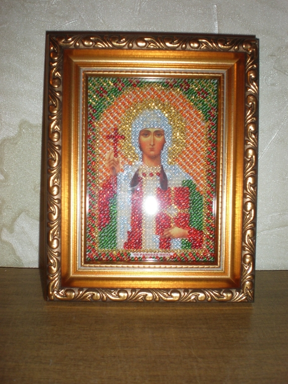 Святые Елена, Нина и Мария