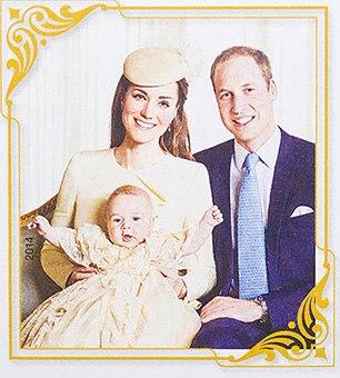 Герцогиня Кембриджская ждет девочку