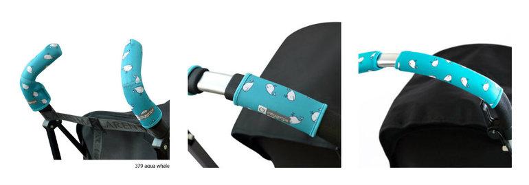 Чехлы на ручку коляски выкройка