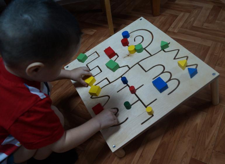 Пособия для детей от 3 лет своими руками 333