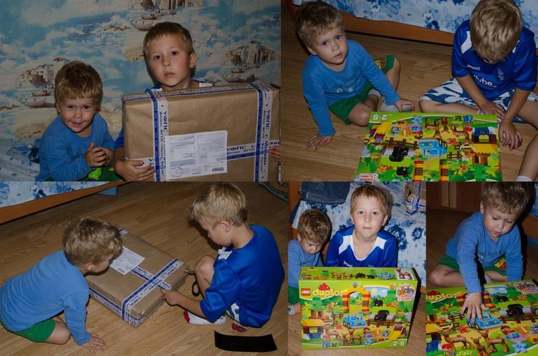Вы верите в волшебство и сказки?  Мы верим! Потому что чудеса случаются в нашей жизни, и детские желания воплощаются в жизнь благодаря таким волшебникам как LEGO.