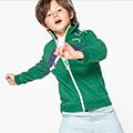 Секреты детской моды