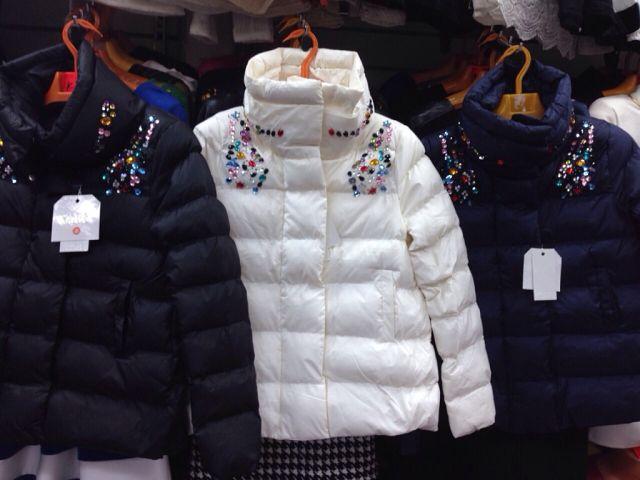 Ультрамодные курточки в стиле Patrizia Pepe