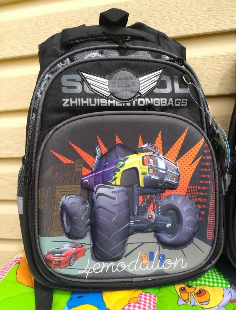 рюкзаки школьные мальчикам