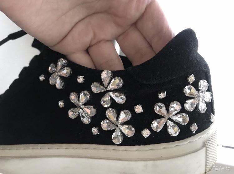 Ботинки Minnelli