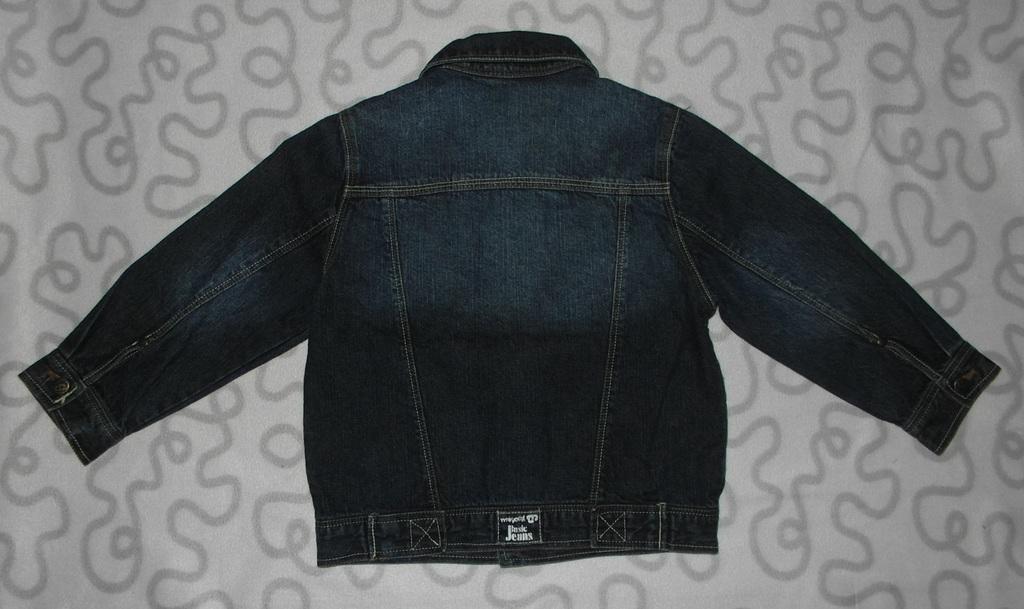 Куртка джинсовая Mayoral, 104-110 см