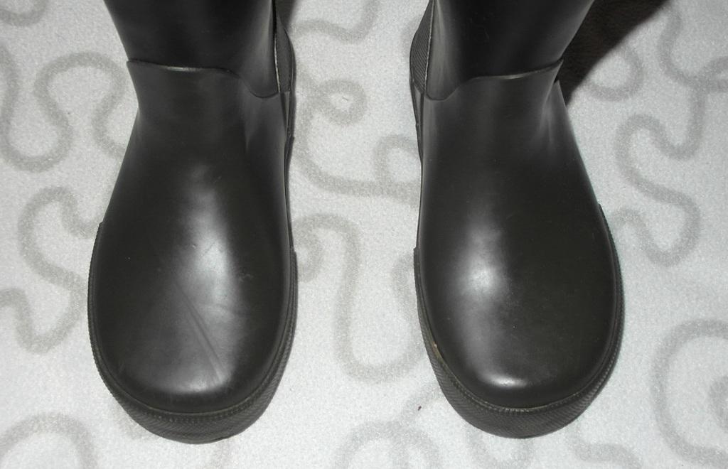 Сапоги демисезонные SLUSH Didriksons, 31 размер