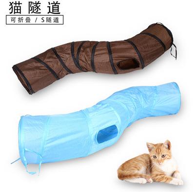 туннель для кошек