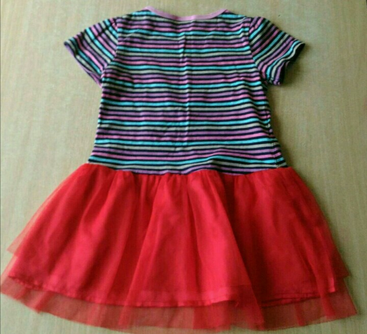 Платье Nova, p.5-6л