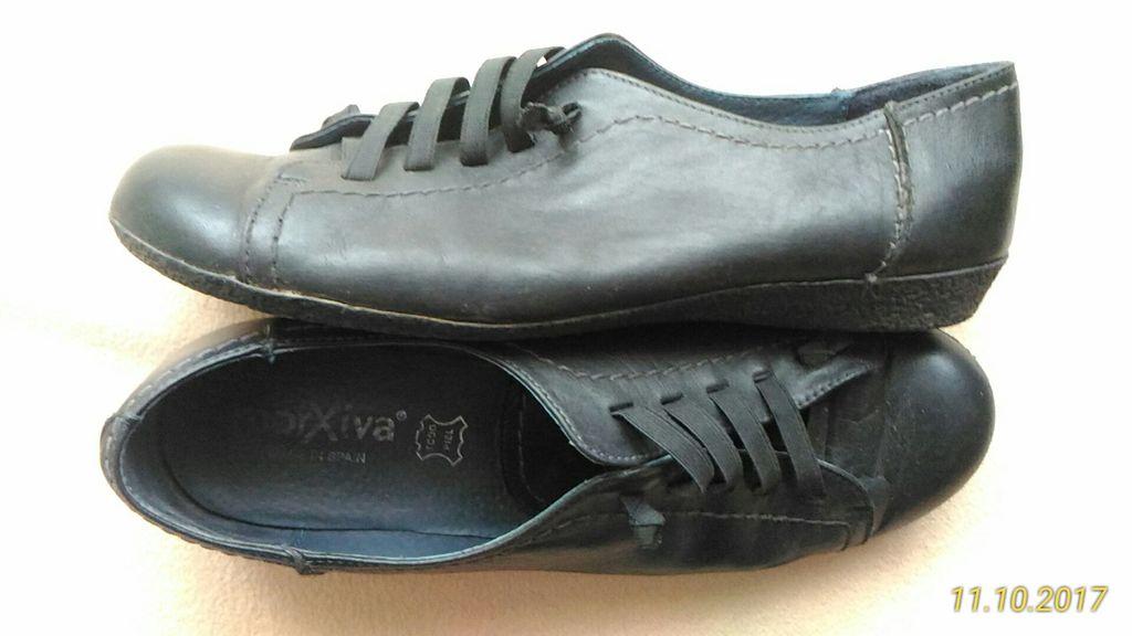 Испанские ботинки MorXiva, p.41