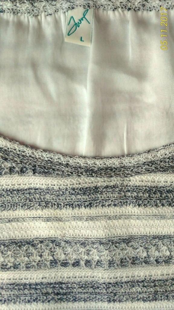 Блуза 2 в 1 Zolla, p.L