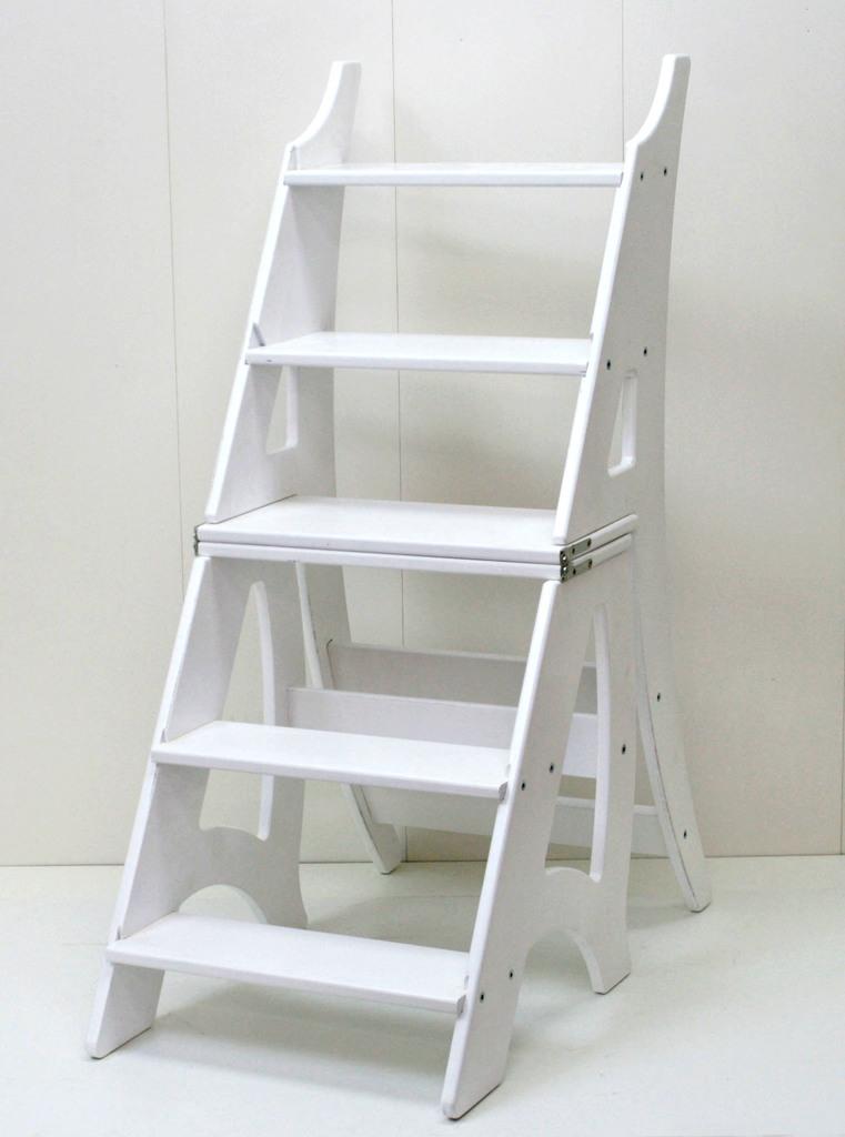 Стул лестница