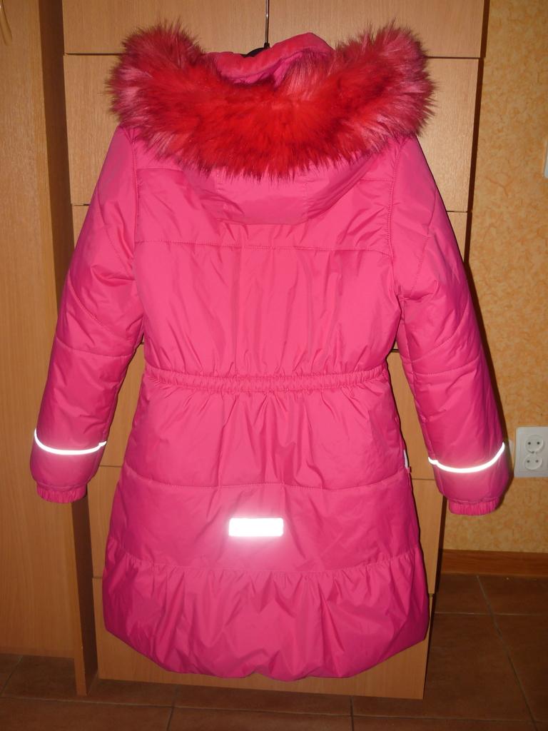 Пальто ф Керри / Kerry 140см.