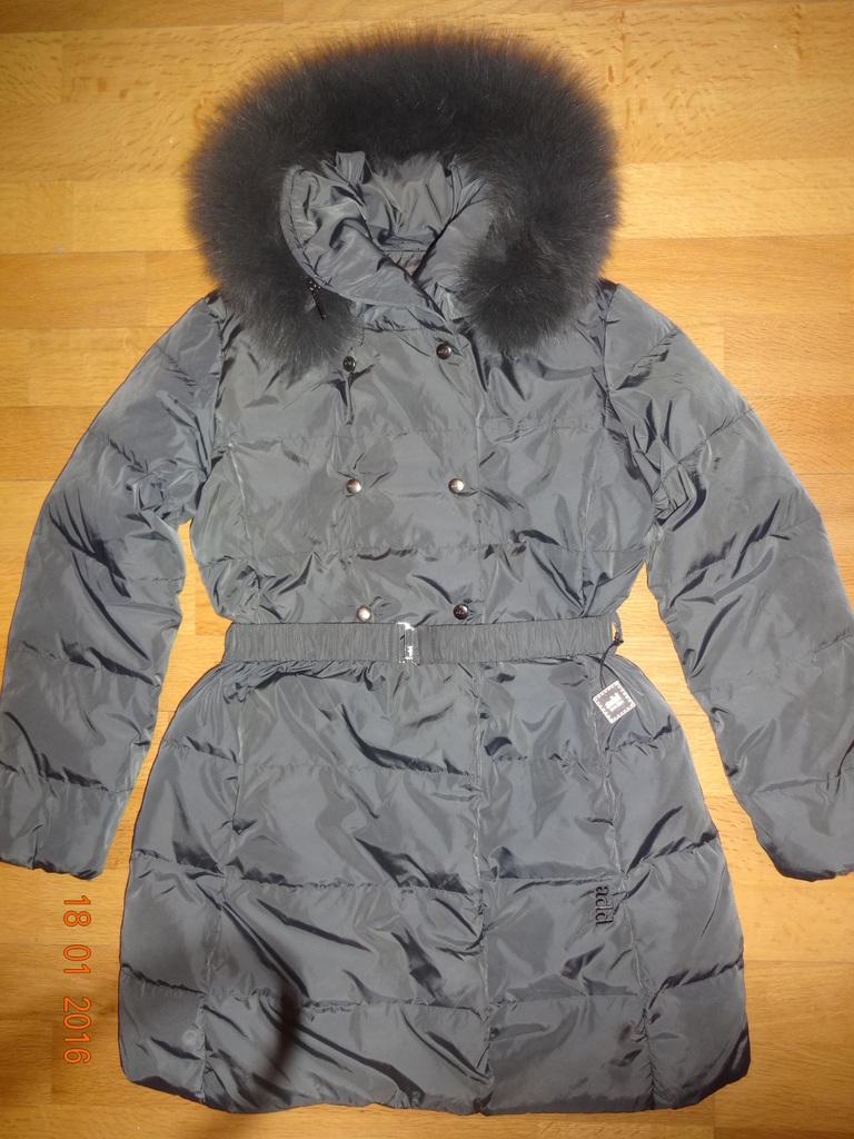 Пальто ADD р. 10  бронь и предоплата.