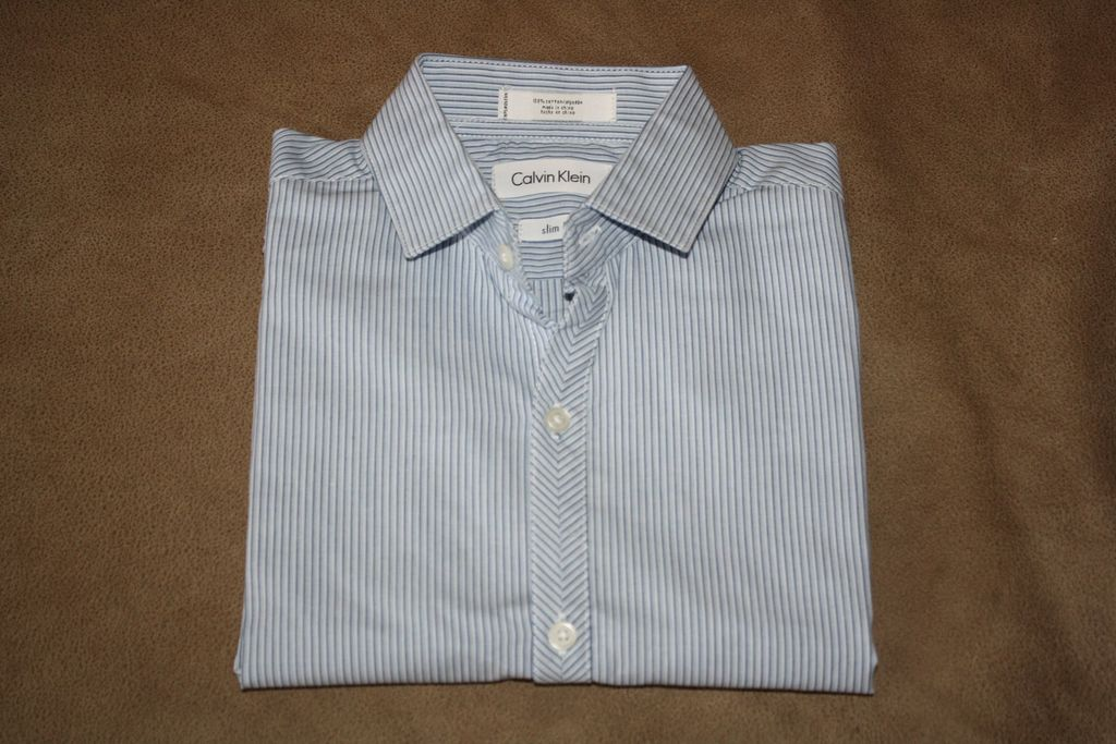 Рубашка Calvin Klein (оригинал)