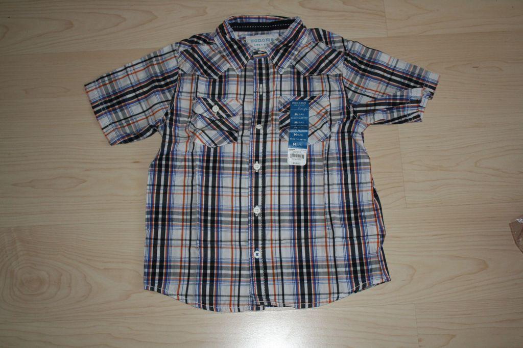Рубашка Sonoma Life (США)