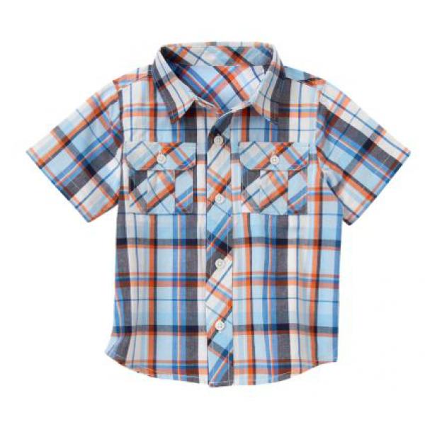 Рубашка Crazy8 (США)