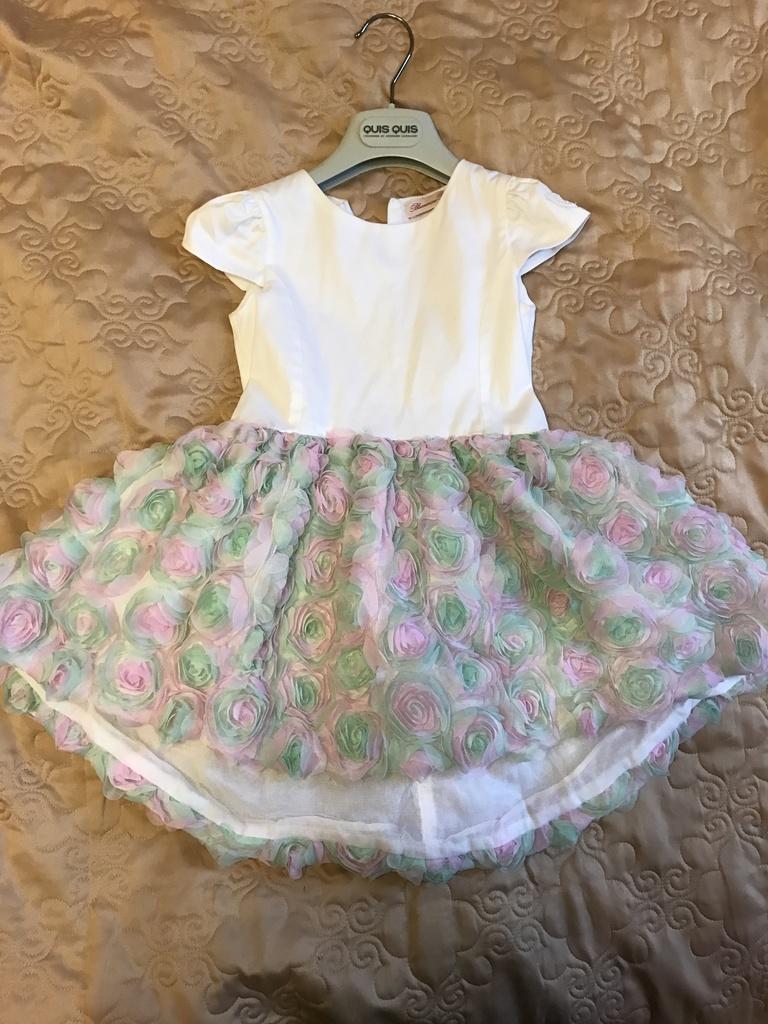 Платье 👗 Blumarine 4 anny