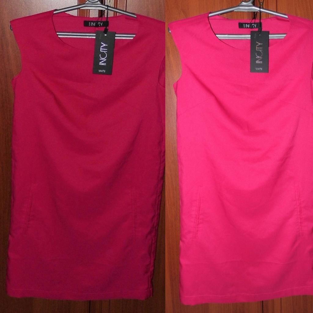 Платье Инсити новое с этикетками р.42 с карманами