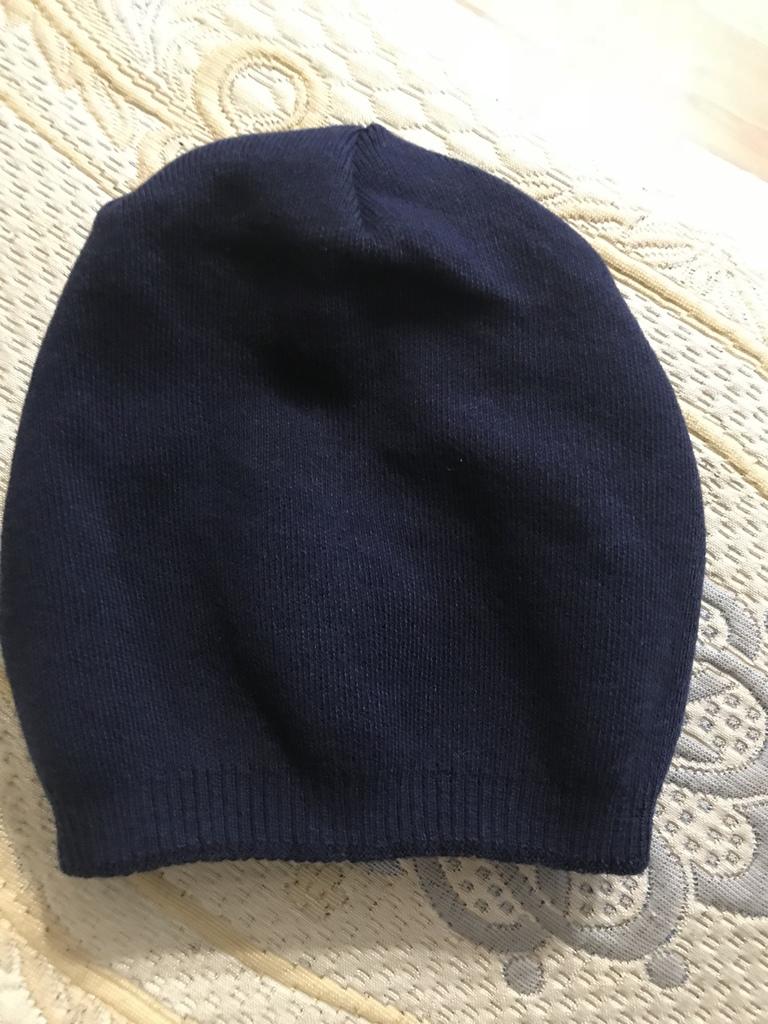 перчатки и шапки италия новые