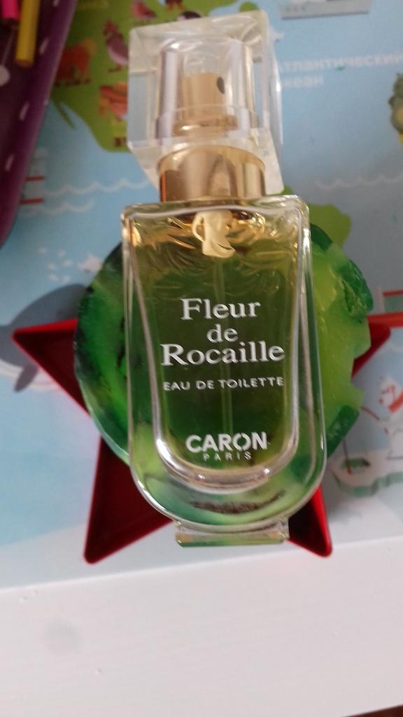 Caron Fleur de Rocaille 1993