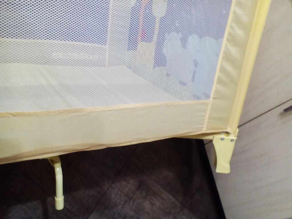 Кроватка-манеж Сафари Mothercare новая