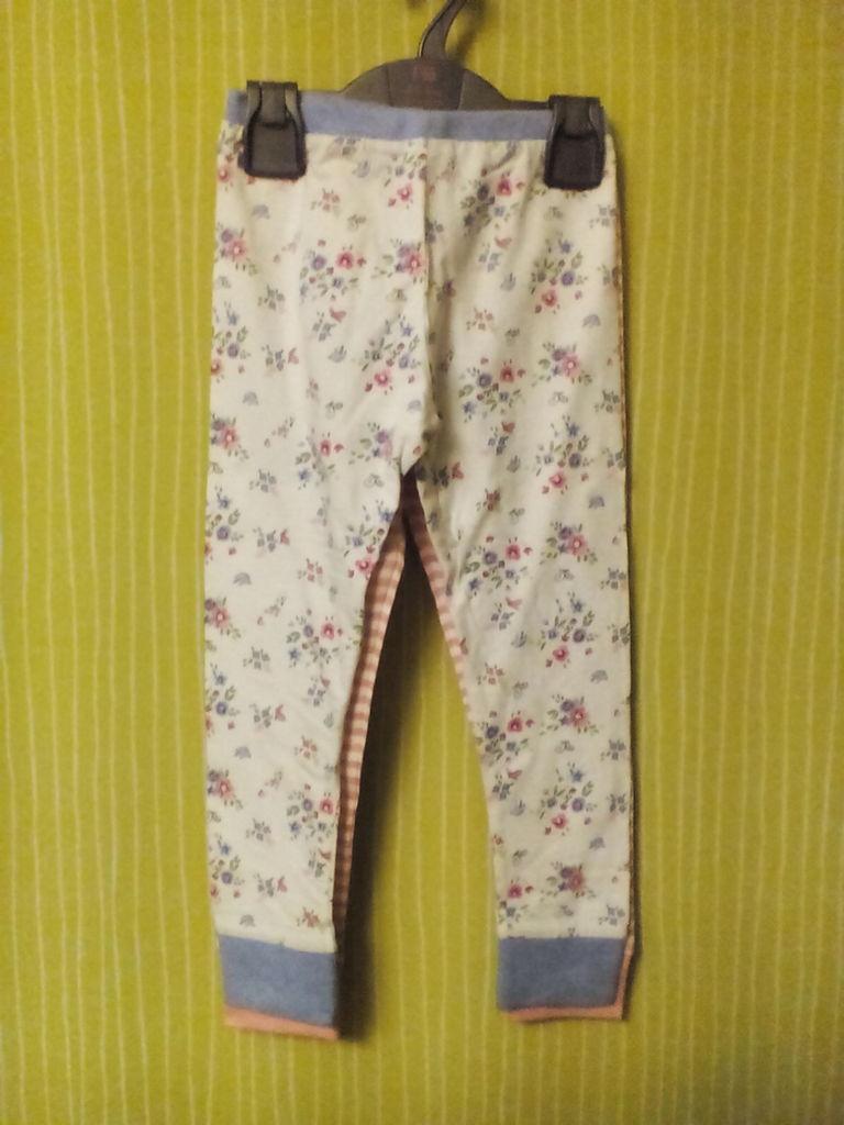 Новая пижама 2 шт Mothercare 4-5 лет до 110 см