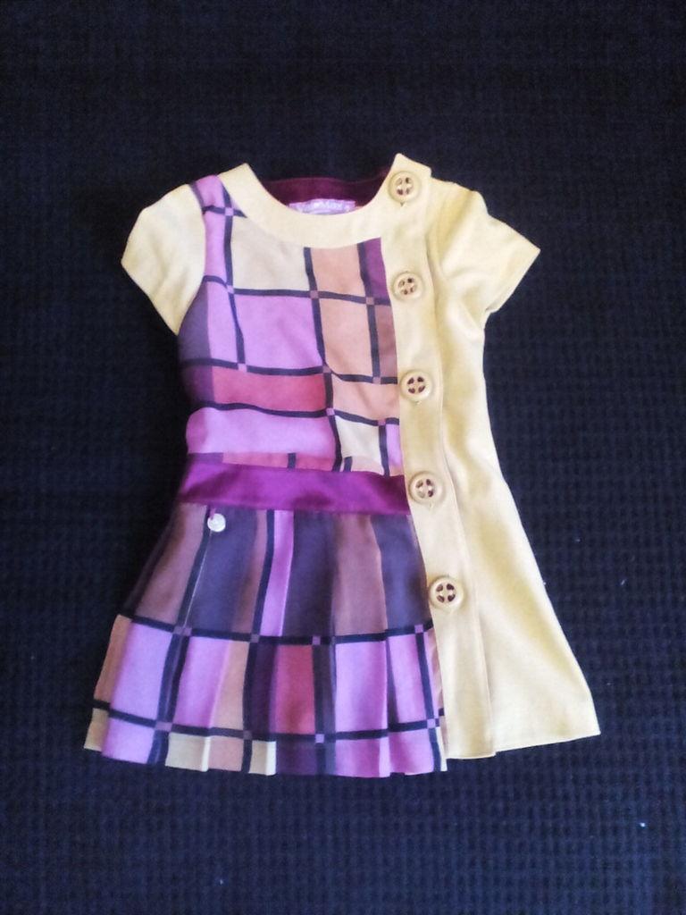 Шикарное платье ValMax р.4 Италия
