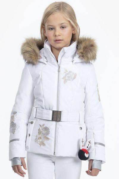 Детская одежда французский бренд Poivre Blanc