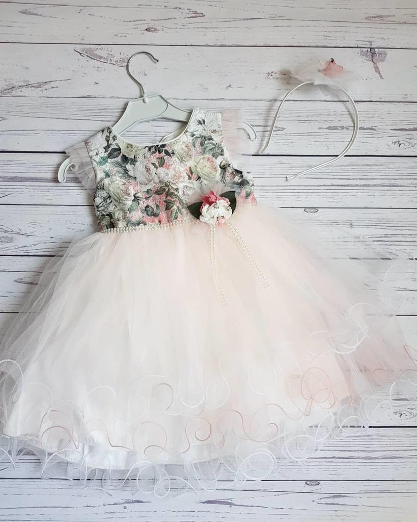 Нарядное платья (новое)