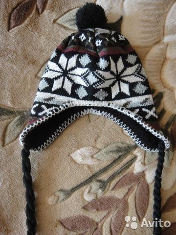 шапка 51 размер