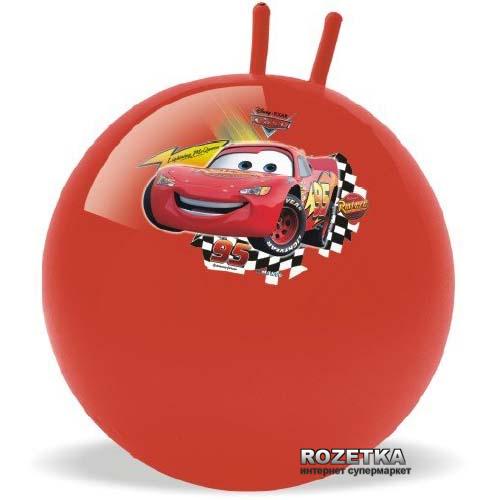 мяч прыгун тачки