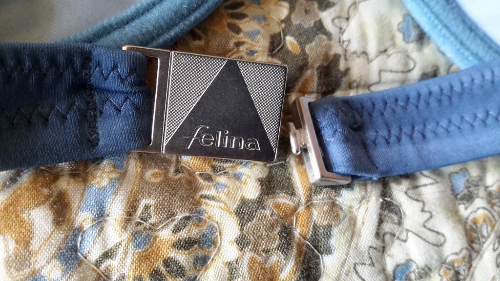 Купальник Felina размер 38В