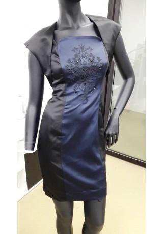 Комплект платье и болеро Lakbi размер 46 новый