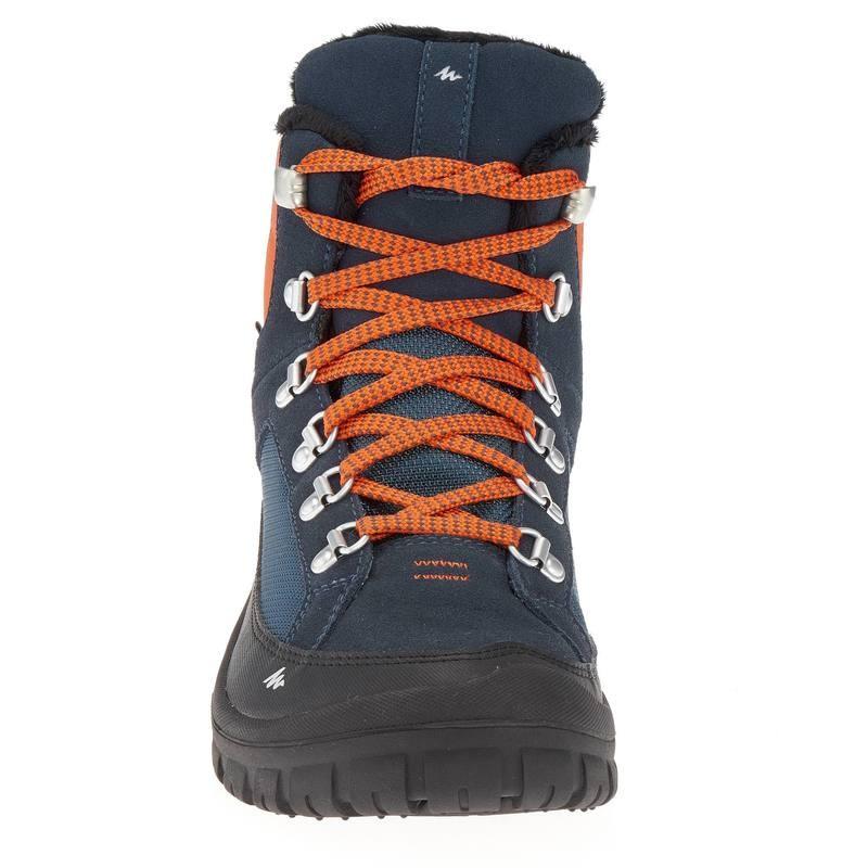 Детские ботинки Quechua размер 38